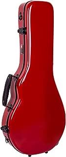 rectangular mandolin case