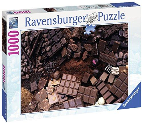 Ravensburger 19614 - Schokoladiges Paradies