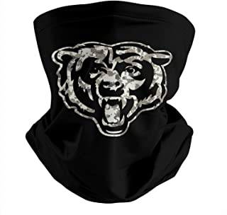 Multifunctional Neck Face Cover Headband Seamless Bandana Balaclava Face Cover Scarf Neck Gaiter