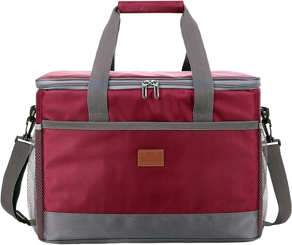 Dakecy Strong Lunchbox Adults Insulated Large special price Superlatite 50-Can Lunch 30L Bag