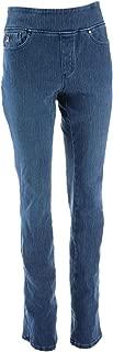 Belle Kim Gravel Tall Flexibelle Boot-Cut Jeans A311353