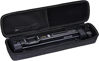 Aproca Hard Storage Travel Case for Vupoint Solutions Magic Wand Portable Scanner (PDSDK-ST470-VP)