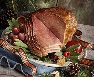 Spiral Sliced Country Half Ham (5-6 lbs.)