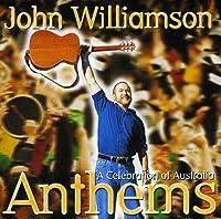 Anthems-a Celebration of Australia