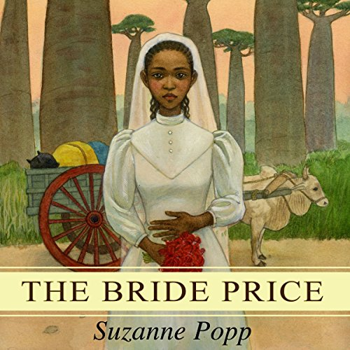 The Bride Price audiobook cover art