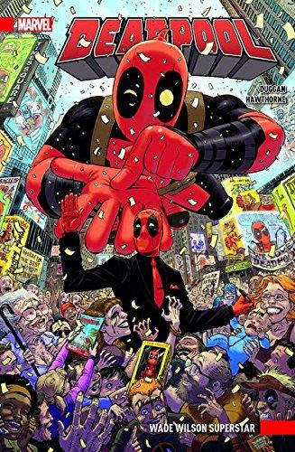 Deadpool: Bd. 1 (2. Serie): Wade Wilson Superstar