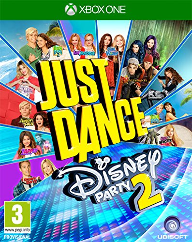 Just Dance Disney Party 2 - Standard Edition - Xbox One
