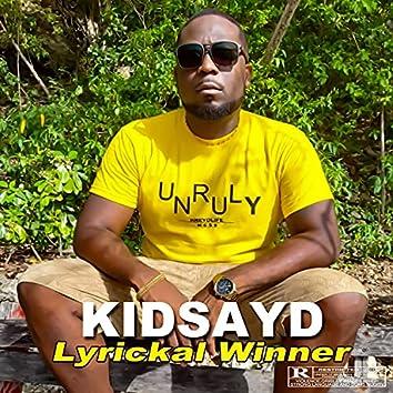 Lyrickal Winner