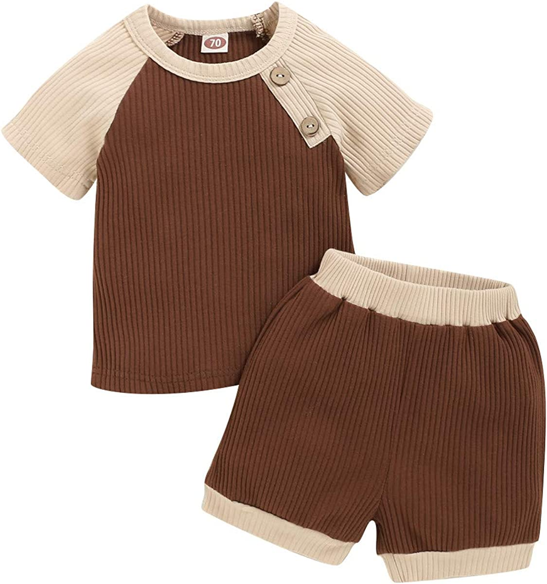 Baby Boy Clothes Toddler Boys Clothes Short Sleeve T Shirt Baby Shorts Infant Boys Outfit Set