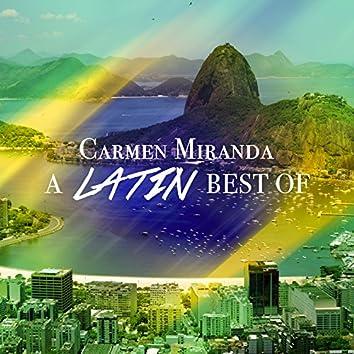 Carmen Miranda - A Latin Best Of
