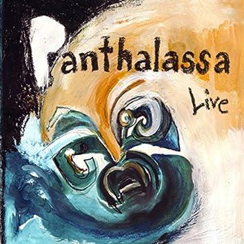 Panthalassa (Live)