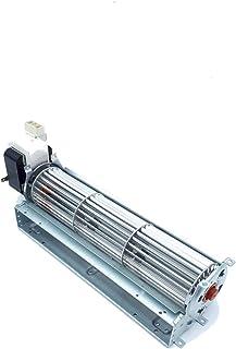 Caravell 5102960 Ventilador tangencial: Amazon.es