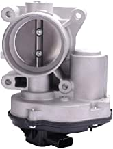 ECCPP Throttle Body Air Control Assembly Fit for 2003-2005 2007-2008 2011-2012 Ford Focus 2.0L, 2003-2004 Ford Focus 2.3L OE 1537636 1252882 1330253 1342642