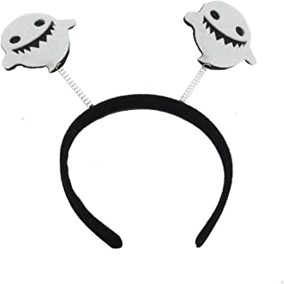 ghost accessories