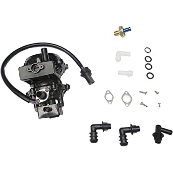 Replacement Fuel Pump Kit Oil Injection 4-Wire 5007420 for Johnson Evinrude VRO