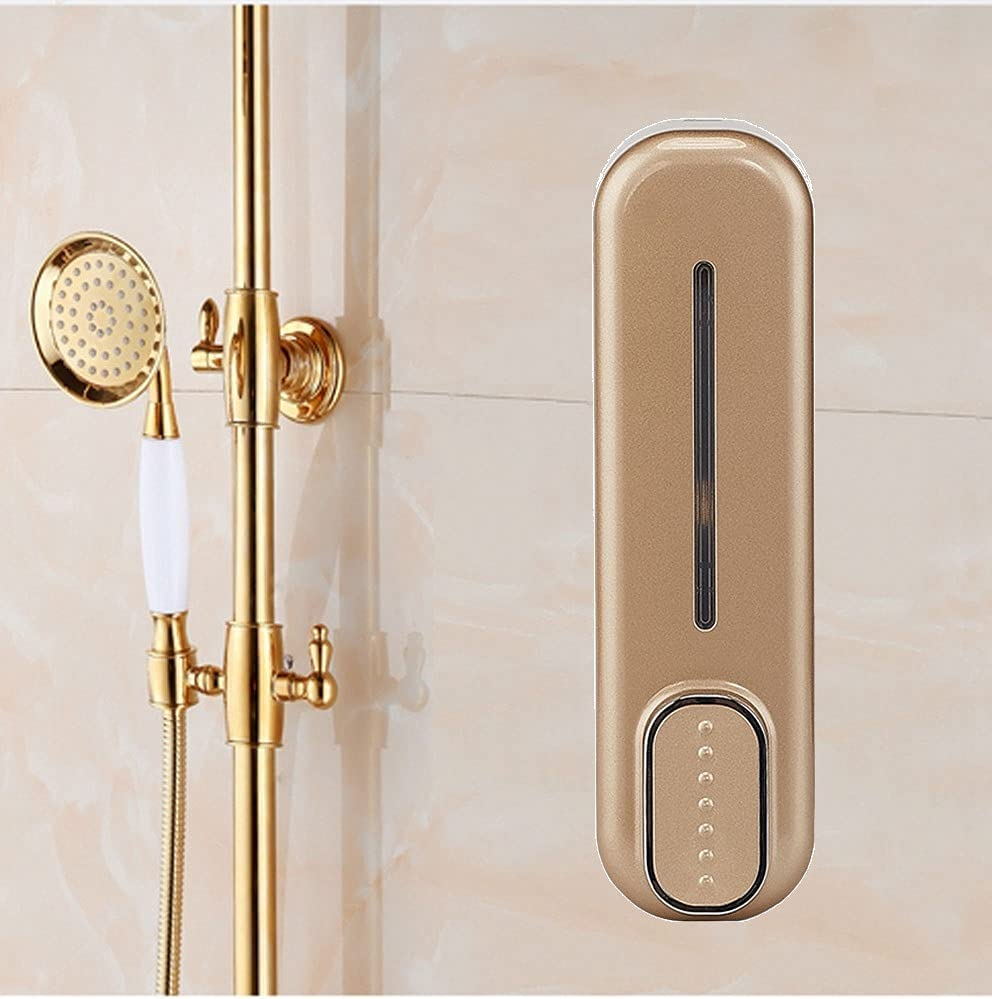5 popular TBSHX Hand Gel Dispenser Wall soap Mounted dispensers for Albuquerque Mall Bathr