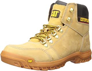 Men's Outline Construction Boot