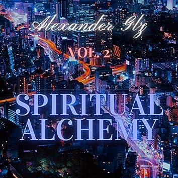 Spiritual Alchemy, Vol.2