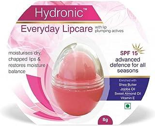 Hydronic Everyday Lipcare Balm (SPF-15) (8 gm)