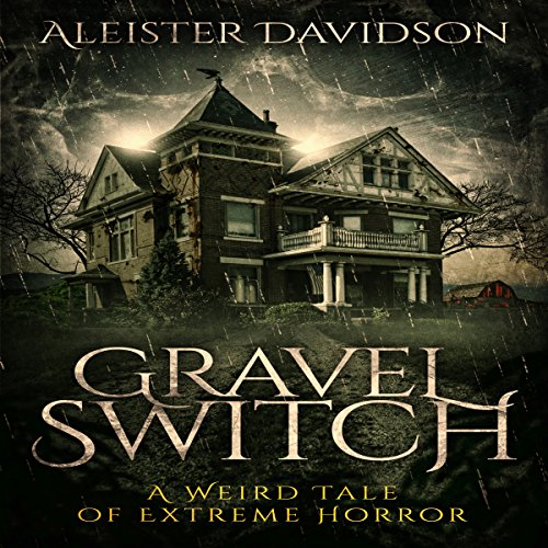 Gravel Switch audiobook cover art