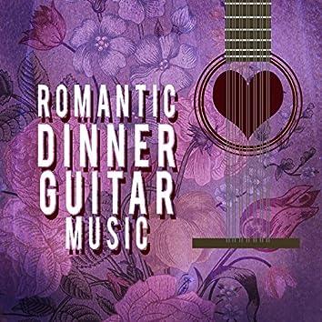 Romantic Dinner Guitar Music