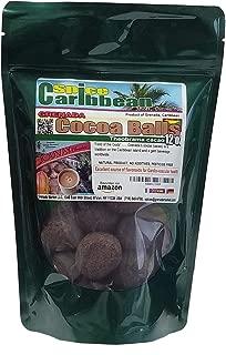 caribbean cocoa balls
