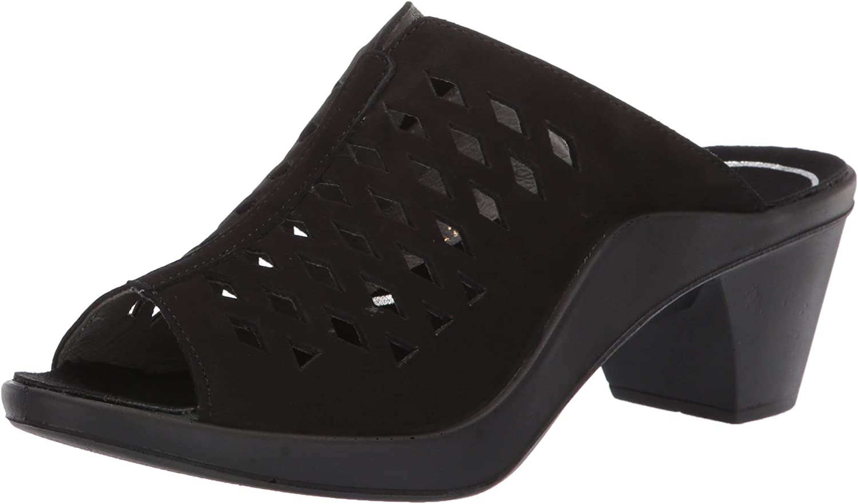 ROMIKA Womens Mokassetta 335 Heeled Sandal