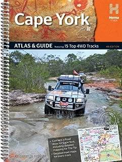 Cape York Atlas and Guide 2014