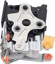 Cheriezing Door Lock Latch Actuator Assembly Front Left Driver for 1995-2005 Chevrolet Cavalier 1995-2005 Pontiac Sunfire 940-104