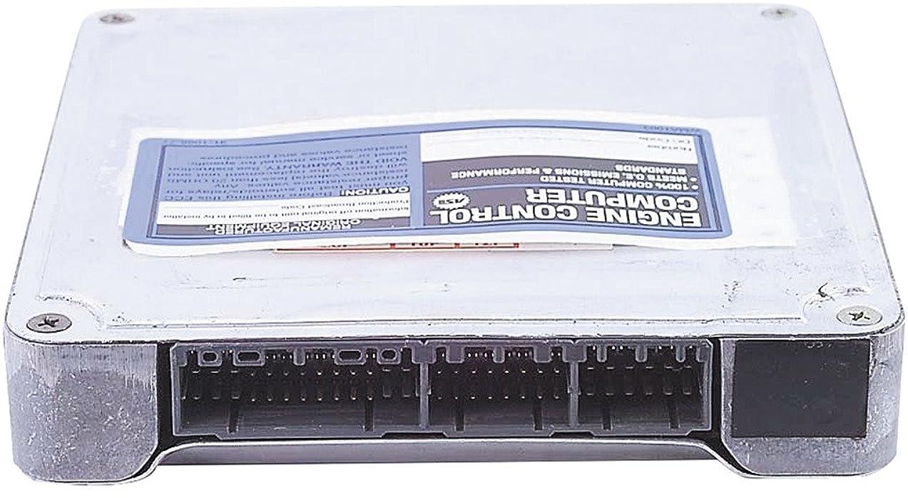 Cardone 72-1421 Remanufactured Import Computer