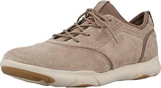 Geox Men's U Nebula S Casual Sneakers