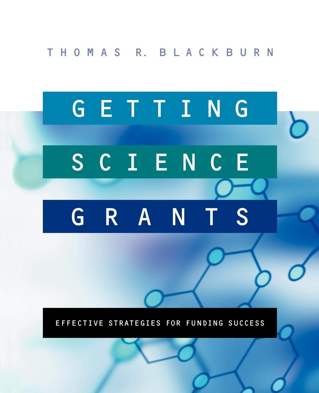 Image OfGetting Science Grants