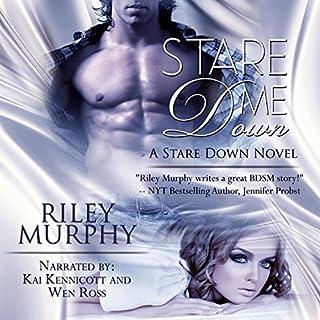 Stare Me Down cover art