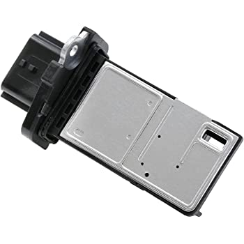 For 2005-2013 Nissan Titan V8 5.6L Mass Air Flow Sensor