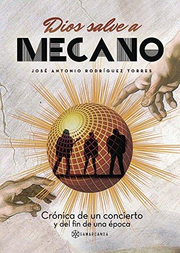 Dios salve a Mecano: Crónica de un concierto y del fin de una época