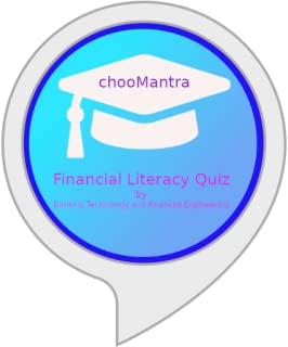 Financial Literacy Quiz Game