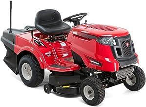 MTD RE 125 Smart 13A776KE600 - Cortacésped con ruedas motrices, arranque mecánico, 6200 W, corte 92 cm