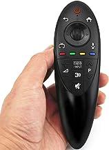 Best AN-MR500G Remote Control Replacement for LG Smart TV 55LB6350UQ 47LB6300UQAUSWLJR 65LB6300UE 60LB6500 MBM63935937 Review