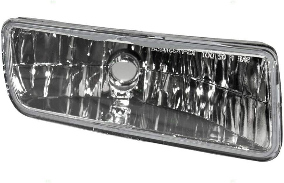 CarLights360: For 2003 2004 2005 FORD 2006 Light EXPEDITION Directly managed store Fog Detroit Mall