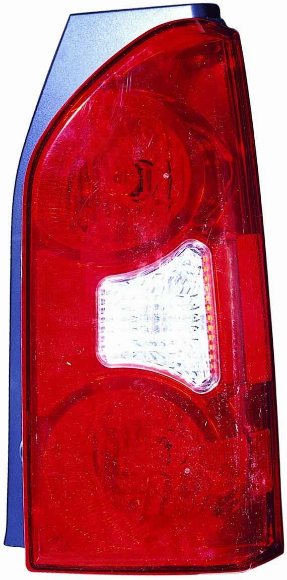 DEPO 315-1956R-AC Dedication Replacement OFFer Passenger Side Tail Light Assembly