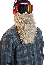 Beardski Honey Badger Insulated Thermal Ski Motorcycle Warm Winter Beard Face Mask