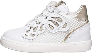 NeroGiardini E021380F Sneaker Kids Bambina Pelle/Tela