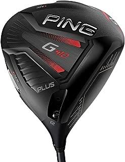 PING(ピン) G410 PLUS ドライバー ALTA DISTANZA カーボンシャフト メンズゴルフクラブ 右利き用