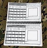 Spiral Premade Data Book - Tan - Standard - Regular 80