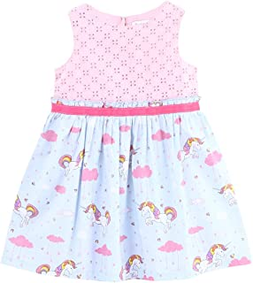 bc25ab1266840 Amazon.in: Beebay Kids - Dresses / Dresses & Jumpsuits: Clothing ...