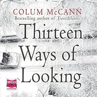 Thirteen Ways of Looking Titelbild