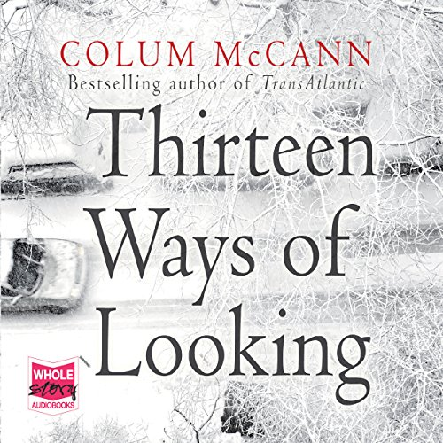 Thirteen Ways of Looking cover art