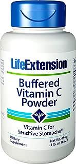 corn free buffered vitamin c powder