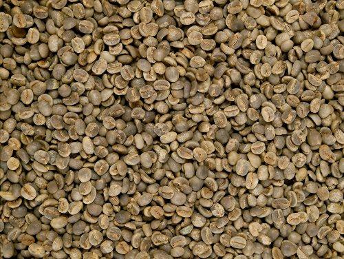 Rohkaffee - Indonesien Sumatra Lintong (500g)