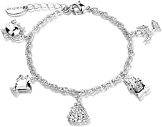 Disney by Couture Kingdom Women's Disney Bracelet